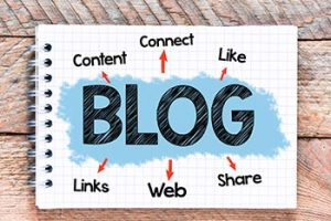 Boost Online Presence with Blog Posting