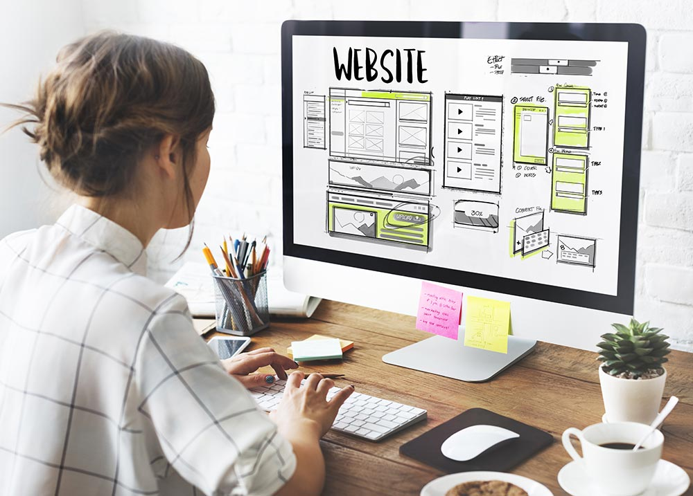 How A Website Brings Your Law Firm Business