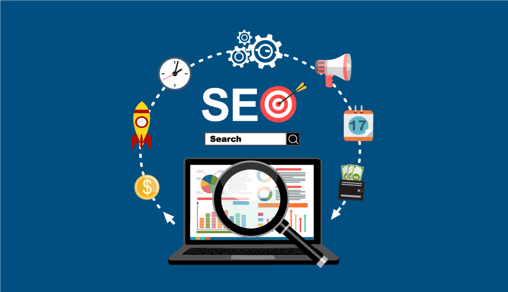 The Value Of Local SEO For Your Law Firm
