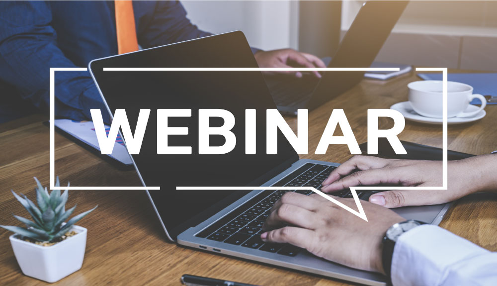 How Webinars Benefit Your Law Firm