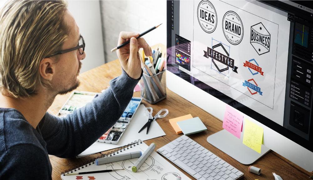 The Power Of A Well-designed Business Logo