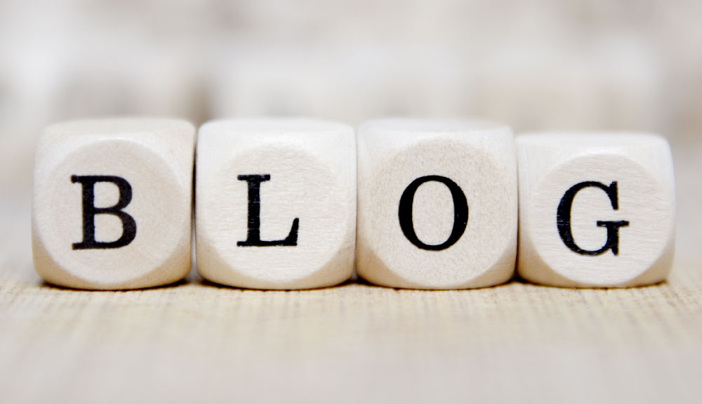 Why Blogging Is Essential For Your Law Firms Content Marketing