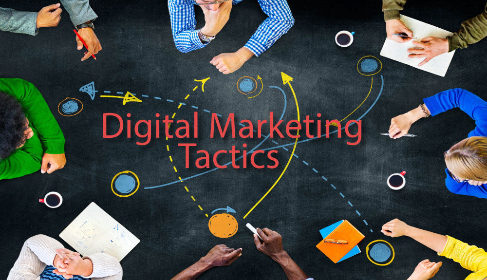 Digital Marketing Tactics That Will Grow Your Law Firm